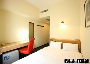 ANA・SFJ利用・東京!ホテル日本橋ヴィラ/フリープラン