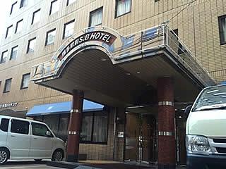 博多駅前ヱスビーホテル