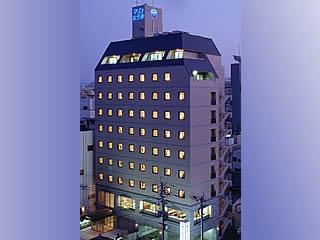マリンホテル 新館