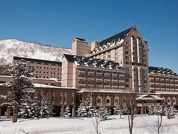 キロロ・トリビュート・ポートフォリオ・ホテル北海道