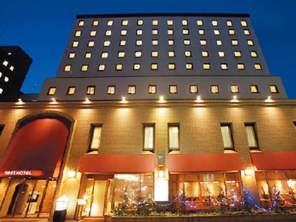 1名1室特集in札幌ステイ<br>フリープランイメージ画像