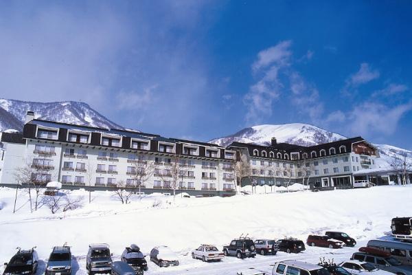 50周年特別企画!『白馬アルプスホテル』白馬乗鞍温泉スキー場リフト券付イメージ画像
