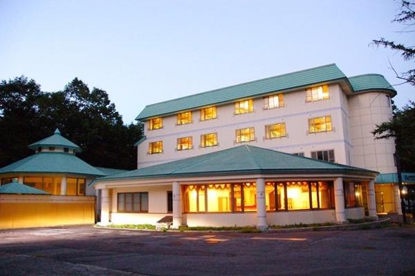 白馬ホテル オークフォレスト