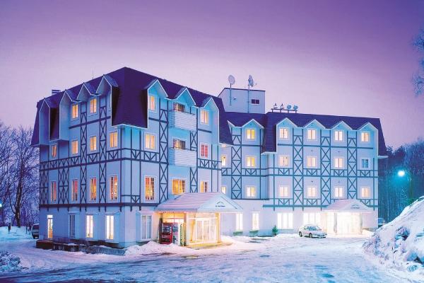 リゾート・ホテル ラ・フォーレ白馬