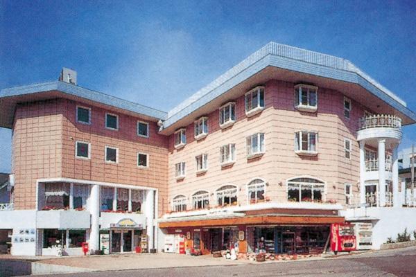 【早割14プラン】リゾートインマリオンシナノ 栂池高原リフト券付イメージ画像