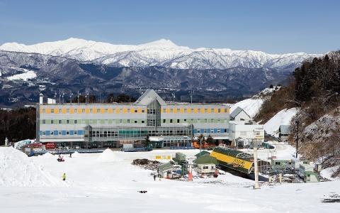 【WEB限定】ホワイトステーションor鷲ヶ岳高原ホテル新館 セミセレクトイメージ画像