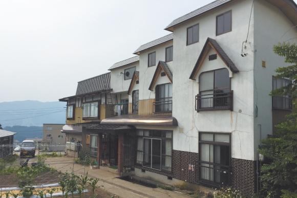 野沢温泉ゲレンデサイドペンション・ロッジ【スノーフェスタ】イメージ画像
