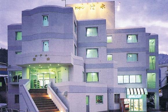 野沢温泉ゲレンデサイドDXロッジ・ホテル【スノーフェスタ】イメージ画像