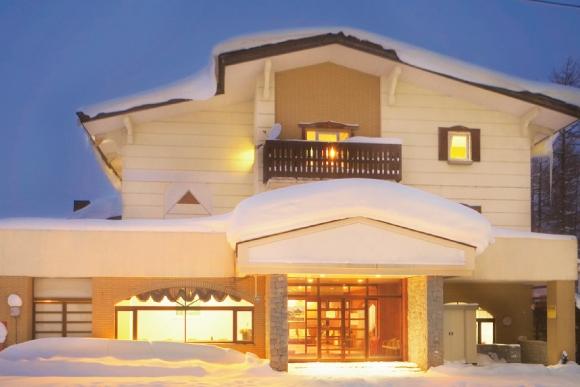 ホテルエルディア又は斑尾エブリホテル【スノーフェスタ】イメージ画像