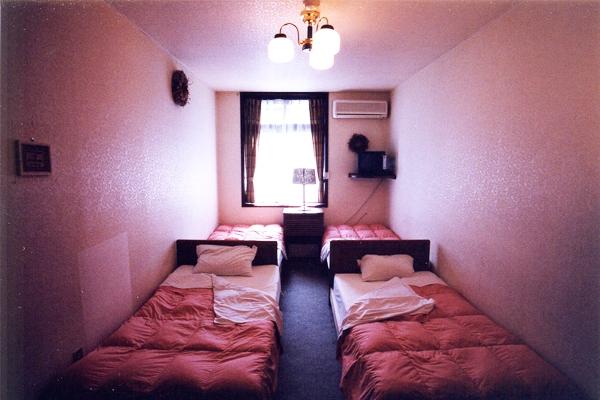 洋室(一例)