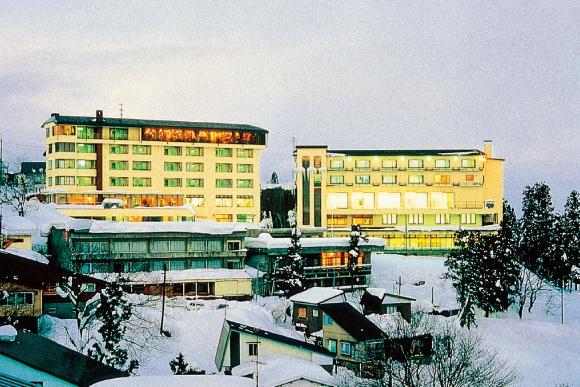 ホテル太閤【スノーフェスタ】イメージ画像