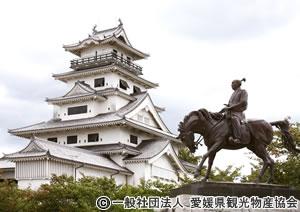 名古屋発松山  ANAで行くフリープラン3日間♪