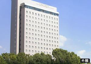 鹿児島発静岡 FDAで行く・ホテルコンコルド浜松/フリープラン