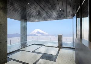 熊本発静岡 FDAで行く・富士山三島東急ホテル/フリープラン