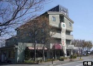 北九州発静岡 FDAで行く・ホテルルートインコート南アルプス/フリープラン