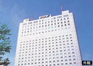 松本発札幌 GOTO・FDAで行く・ANAクラウンプラザホテル札幌/フリープラン