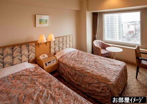 山形発札幌 FDAで行く・ANAクラウンプラザホテル札幌/フリープラン