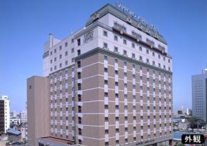 福岡発北海道 全日空で行く・札幌アスペンホテル/フリープラン