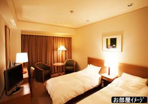 山形発札幌 FDAで行く・センチュリーロイヤルホテル/フリープラン