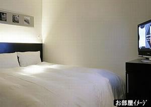 成田発北海道 バニラエアで行く・クロスホテル札幌/フリープラン