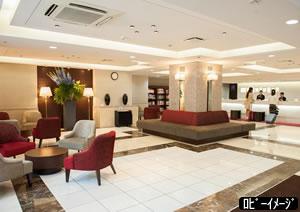 松本発札幌 FDAで行く・ホテル法華クラブ札幌/フリープラン