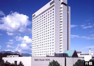 松本発札幌 GOTO・FDAで行く・京王プラザホテル札幌/フリープラン