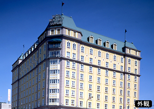 松本発札幌 FDAで行く・ホテルモントレ札幌/フリープラン