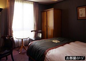 山形発札幌 FDAで行く・ホテルモントレ札幌/フリープラン