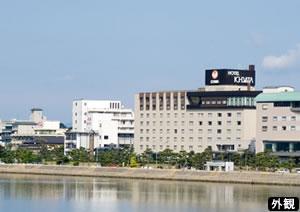 静岡発島根 FDAで行く・ホテル一畑/フリープラン