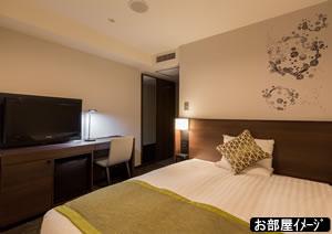 神戸発島根 FDAで行く・松江エクセルホテル東急/フリープラン