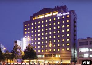 小牧発高知 FDAで行く・東京第一ホテル松山/フリープラン