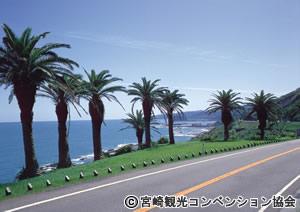 関西発宮崎  ANAで行くフリープラン2日間♪
