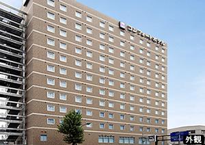 小牧発北九州 FDAで行く・コンフォートホテル小倉/フリープラン