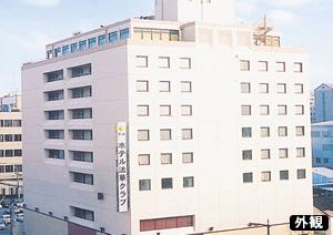 小牧発熊本 FDAで行く・ホテル法華クラブ熊本/フリープラン