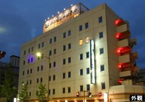 小牧発北九州 FDAで行く・北九州第一ホテル/フリープラン