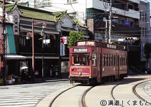 関西発熊本  ANAで行くフリープラン3日間♪