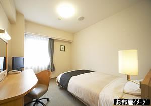 小牧発熊本 FDAで行く・熊本東急REIホテル/フリープラン