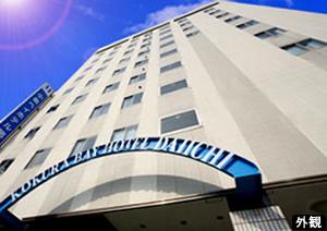 小牧発福岡 FDAで行く・小倉ベイホテル第一/フリープラン