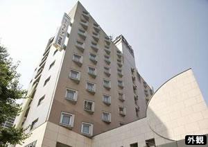 静岡発福岡 FDAで行く・ホテルルートイン博多駅南/フリープラン
