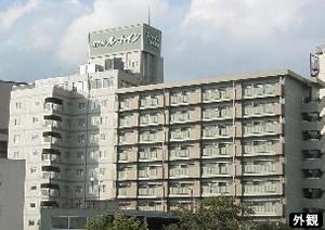 小牧発熊本 FDAで行く・ホテルルートイン熊本駅前/フリープラン