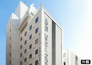 新潟発福岡 FDAで行く・ホテルサンライン福岡 博多駅前/フリープラン