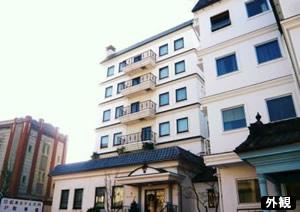 福岡発松本 FDAで行く・松本ホテル花月/フリープラン