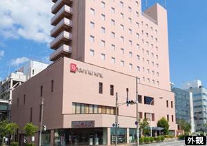 北海道発松本 FDAで行く・松本東急REIホテル/フリープラン