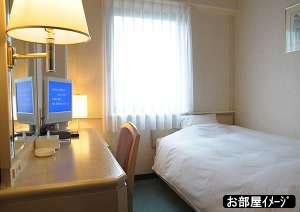 神戸発松本 FDAで行く・スマイルホテル長野/フリープラン