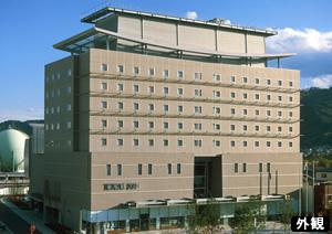 福岡発松本 FDAで行く・上田東急REIホテル/フリープラン