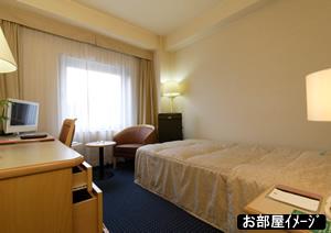 神戸発松本 FDAで行く・上田東急REIホテル/フリープラン