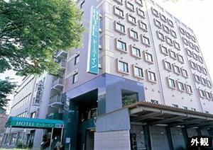 熊本発名古屋 FDAで行く・ドーミーインEXPRESS名古屋/フリープラン