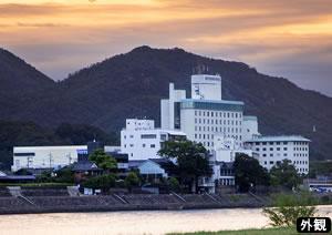 福岡発名古屋 FDAで行く・鵜飼見学 岐阜グランドホテル/レンタカープラン