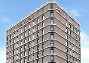 福岡発名古屋 FDAで行く・ホテル京阪名古屋/フリープラン