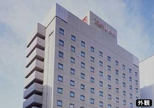 山形発名古屋 FDAで行く・名古屋栄東急REIホテル/フリープラン